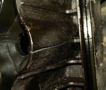Устранение течей двигателей BMW - изображение 10. BMWN46.ru