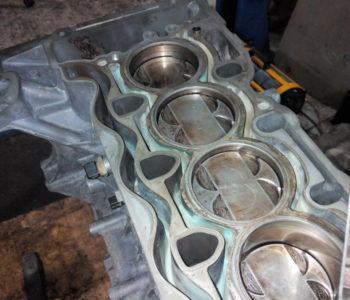Капитальный ремонт двигателей BMW - изображение 2. BMWN46.ru