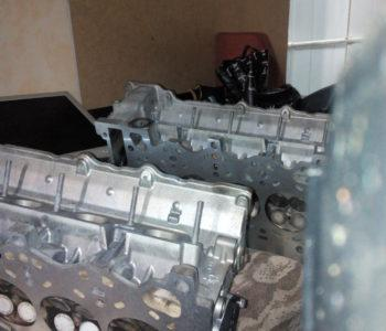 Капитальный ремонт двигателей BMW - изображение 3. BMWN46.ru