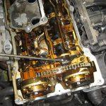 Система Valvetronic BMW. Диагностика и ремонт.