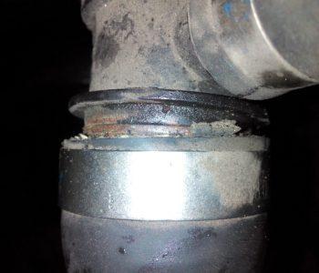 Устранение течей двигателей BMW - изображение 4. BMWN46.ru