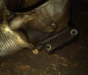Устранение течей двигателей BMW - изображение 2. BMWN46.ru