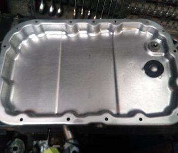 Устранение течей двигателей BMW - изображение 9. BMWN46.ru